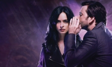 Krysten Ritter Keen On Possible Jessica Jones/Black Panther Crossover