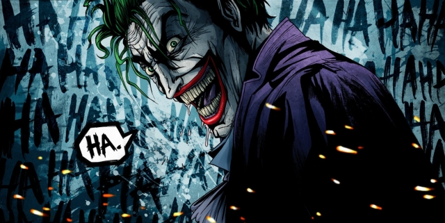 Joker in DC Comics