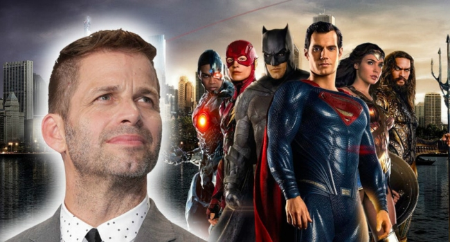 Hilarious Justice League: In Search Of The Snyder Cut Trailer Emerges