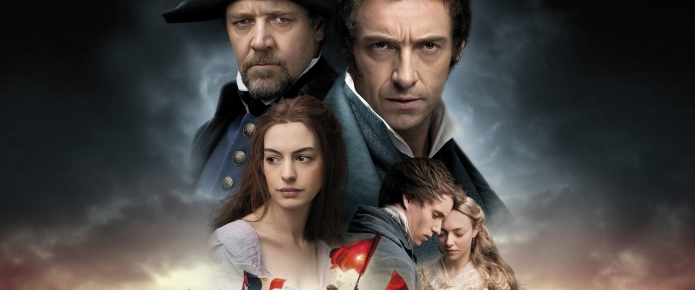 Anne Hathaway Shares Story Of Hugh Jackman's Breakdown On Les Miserables Set