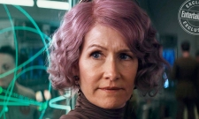 Star Wars: The Last Jedi Actress Confirms Vice Admiral Holdo Was In Tune With The Force