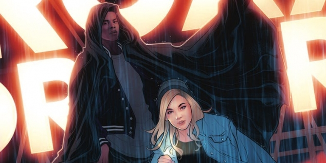 Marvel's Cloak & Dagger unveils premiere date and sneak peek