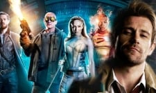 Legends Of Tomorrow's Midseason Premiere Will Feature Clever Throwback To Constantine Series