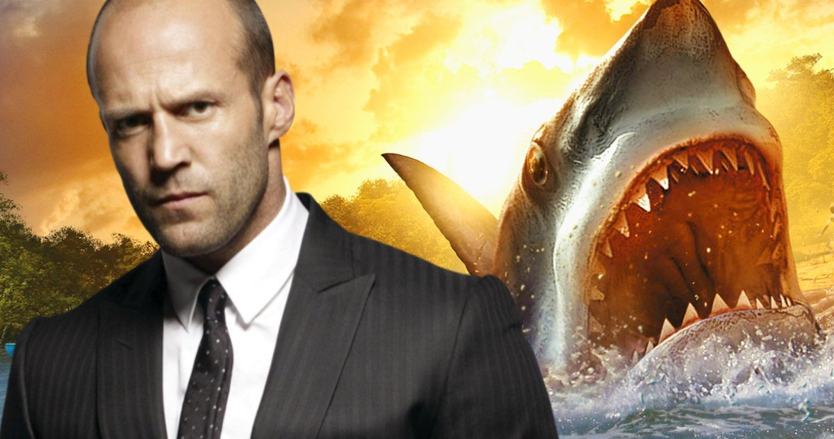 Meg-Movie-Jason-Statham-Shark