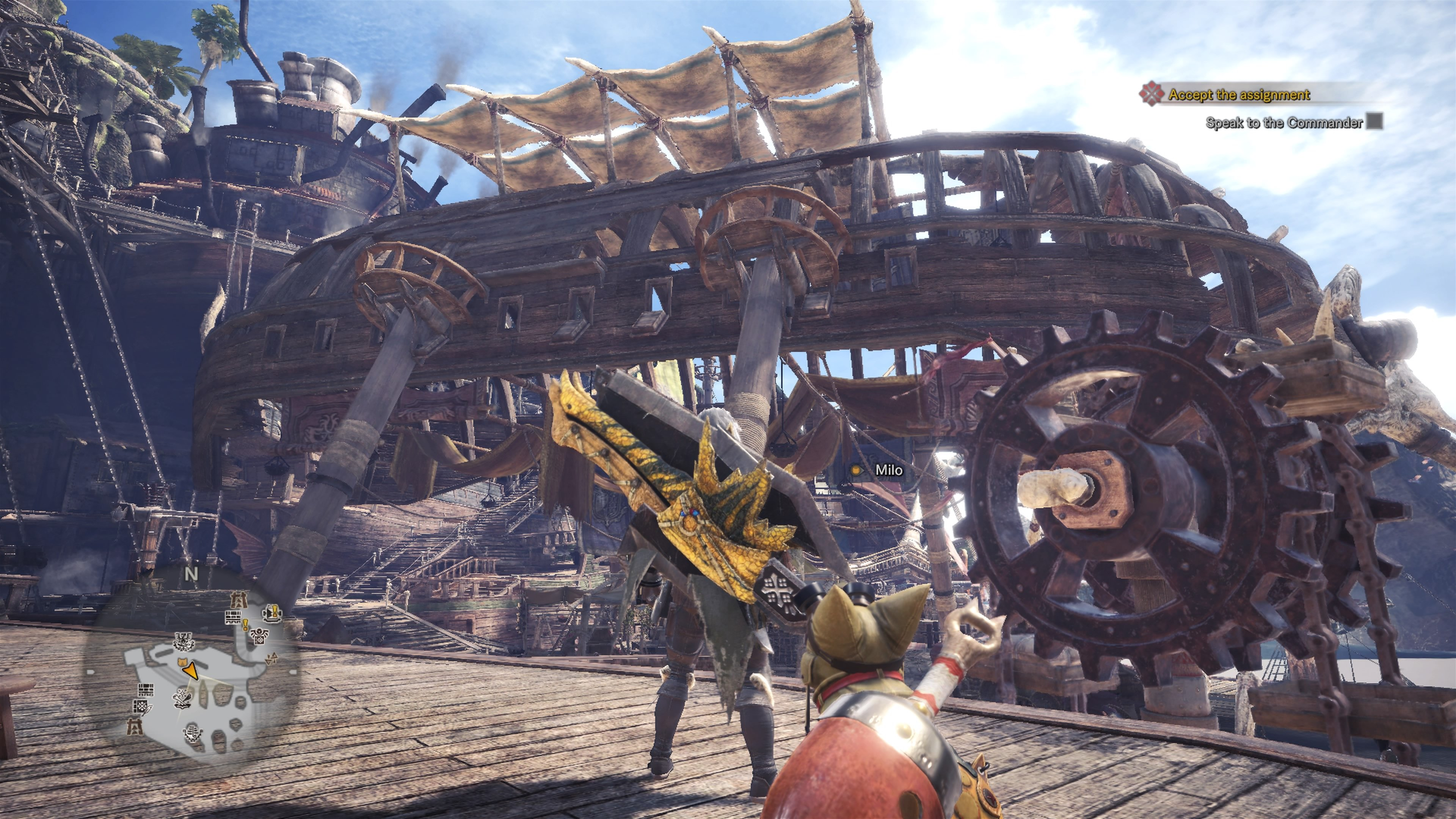 Monster Hunter World Xbox One Preload Problems & Workarounds