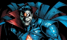 X-Men: First Class Almost Featured Mister Sinister