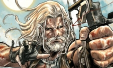 Old Man Hawkeye #1 Review