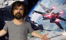Game Of Thrones Star Peter Dinklage Seemingly Keen On Star Wars Role