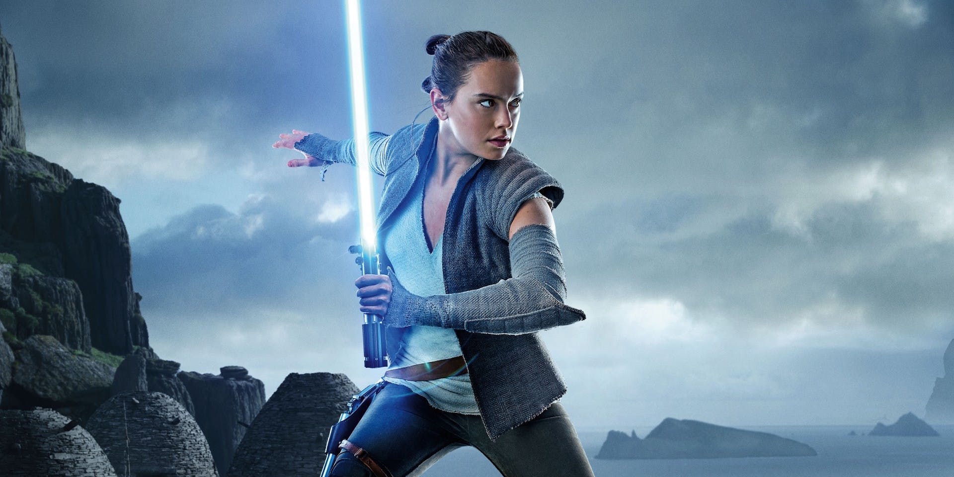 Star Wars: Episode IX Theory Teases Some Familiar Parents For Rey