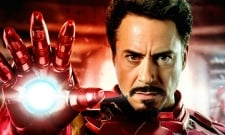 Robert Downey Jr. Shares New Avengers: Infinity War Behind The Scenes Video