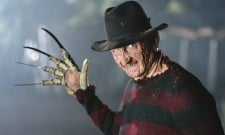 A Nightmare On Elm Street Fans Launch Campaign For Robert Englund's Hollywood Walk Of Fame Star