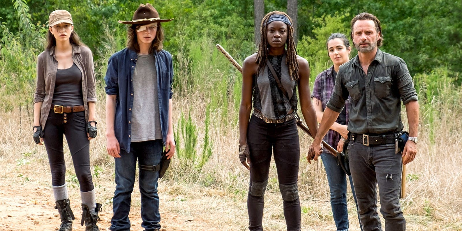 The Walking Dead Producer Explains Why The Show's Ratings Are Falling