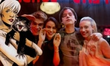 Don't Expect Chilling Adventures Of Sabrina To Crossover With Riverdale