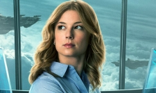 Sharon Carter Was In Early Drafts Of Avengers: Infinity War