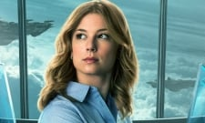 New Theory Says Sharon Carter Could Be The MCU's Next Captain America