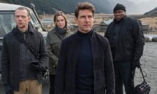 Watch Tom Cruise Break His Ankle While Shooting Mission: Impossible – Fallout