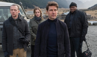 Final Trailer For Mission: Impossible – Fallout Lights The Fuse
