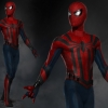 Concept Art For Captain America: Civil War Reveals An Inspired Take On Spidey