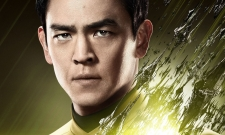 John Cho Says He Doesn't Know Anything About Star Trek 4