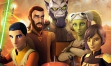 Taylor Gray Reflects On Ezra Bridger's Journey Through Star Wars Rebels