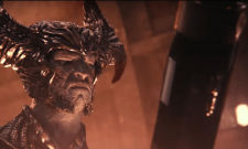 Apparently Steppenwolf Battled Doomsday Before Justice League