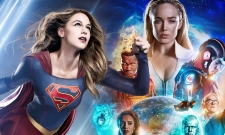 Supergirl And Legends Of Tomorrow Will Soon Crossover In An Unexpected Way