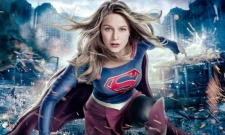 Supergirl Reportedly Casting Lois Lane
