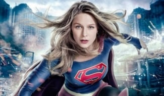 Supergirl Movie In The Works At Warner Bros. And DC