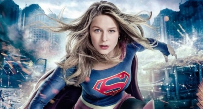 Could Supergirl's New Comic Book Costumes Hint At Changes On The TV Show?