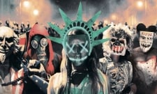 The Purge Creator Hints At A Fifth Movie, Offers Update On TV Series