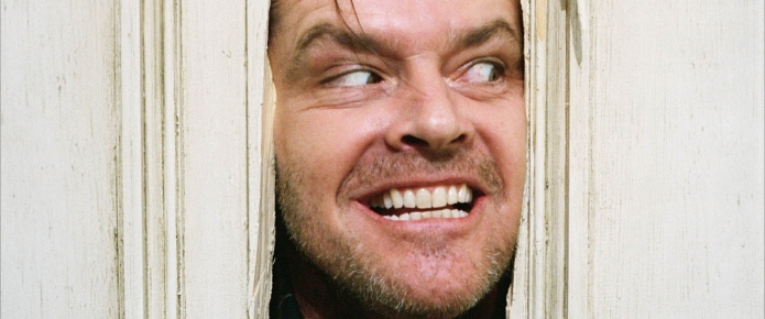Ewan McGregor Says He Was Too Scared To Watch The Shining