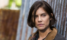 "Expect Maggie To Continue Down Her ""Path Of Vengeance"" In The Walking Dead"