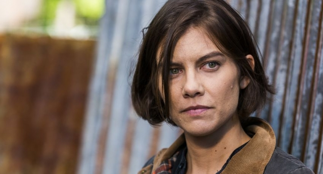 """Expect Maggie To Continue Down Her """"Path Of Vengeance"""" In The Walking Dead"""