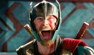 Taika Waititi Hosts Hilarious Thor: Ragnarok Gag Reel