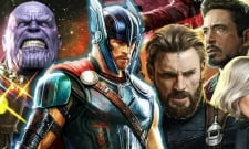 "Chris Hemsworth Hypes Up Historic Infinity War: ""There's Nothing Quite Like It"""