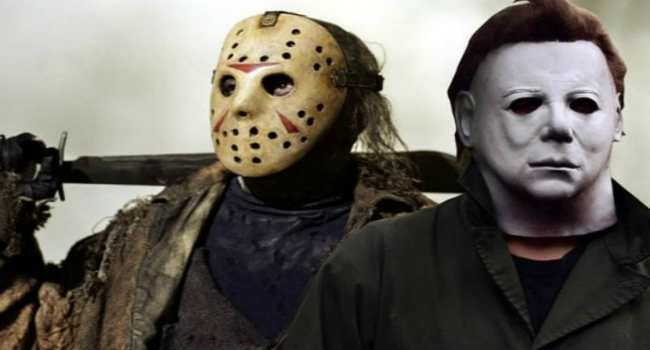 New Short Film Pits Michael Myers Against Jason Voorhees, And It's Epic