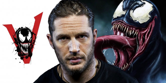Early Story Clues For Venom Point To The Five Symbiotes