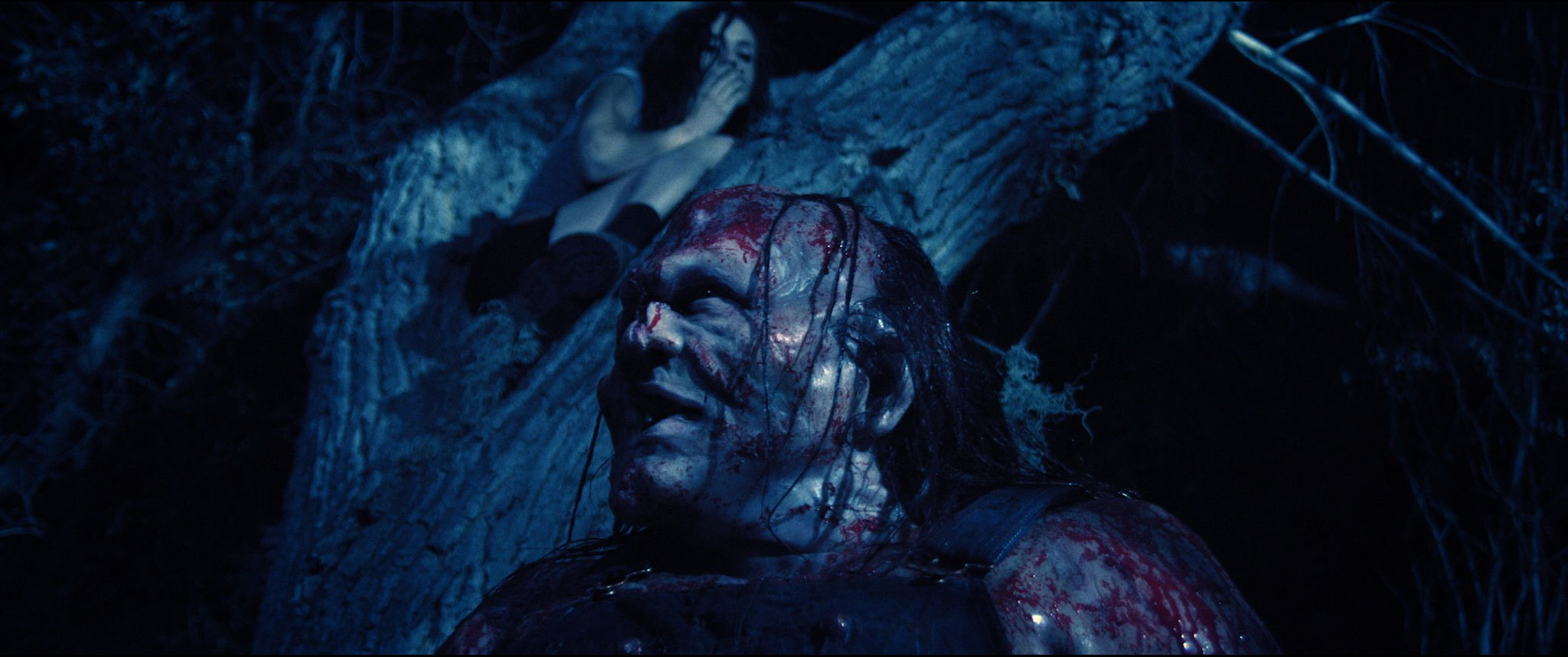 Honey Island Swamp Beckons In Chilling New Stills For Victor Crowley