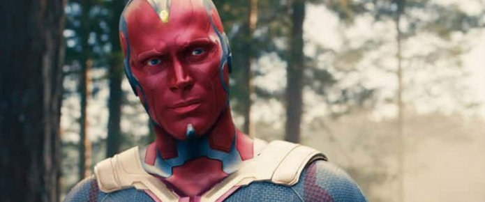 Paul Bettany And Elizabeth Olsen Explain Why Marvel Scripts Are So Confusing