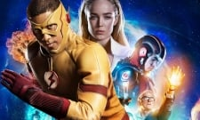 Legends Of Tomorrow's Tala Ashe Comments On Kid Flash's Arrival