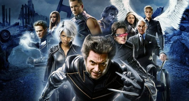 The Original X-Men Trilogy Is Getting The 4K UHD Treatment