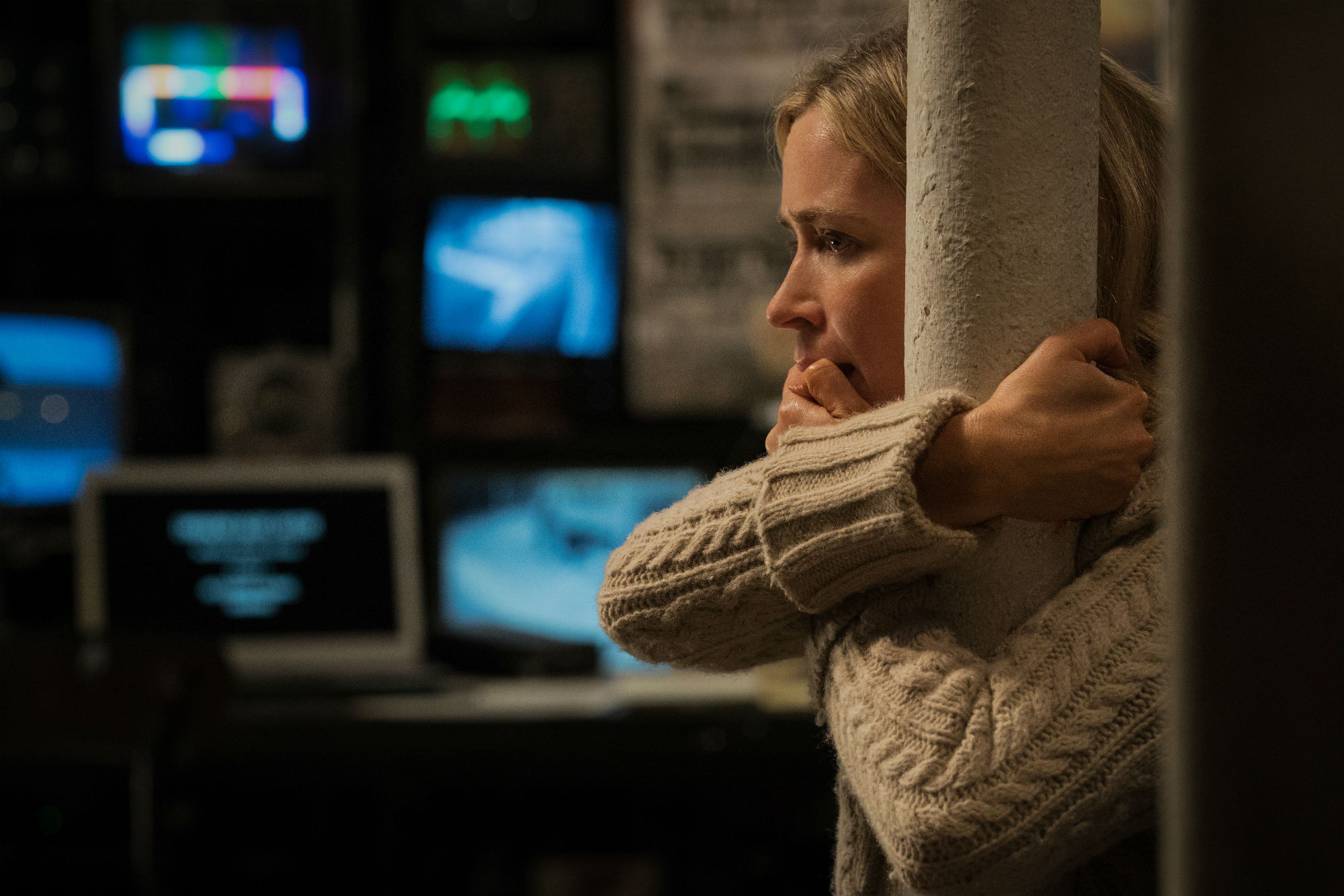 A Quiet Place debuts chilling new footage in Super Bowl spot