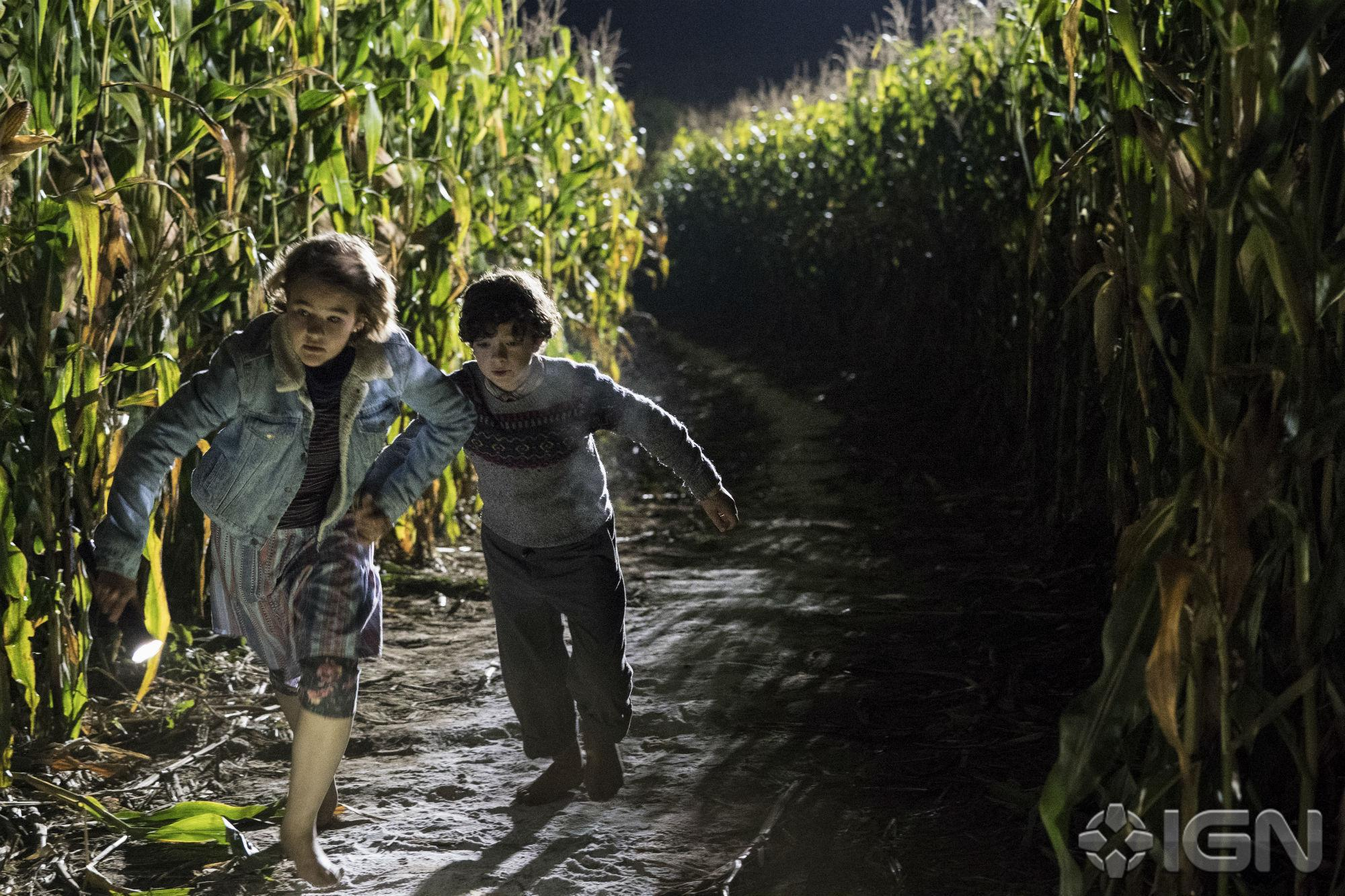 'A Quiet Place' Super Bowl Trailer Released Online