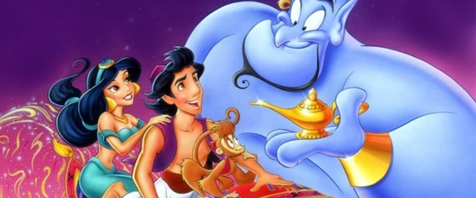 Disney's Live-Action Aladdin Will Add Two New Songs To The Soundtrack