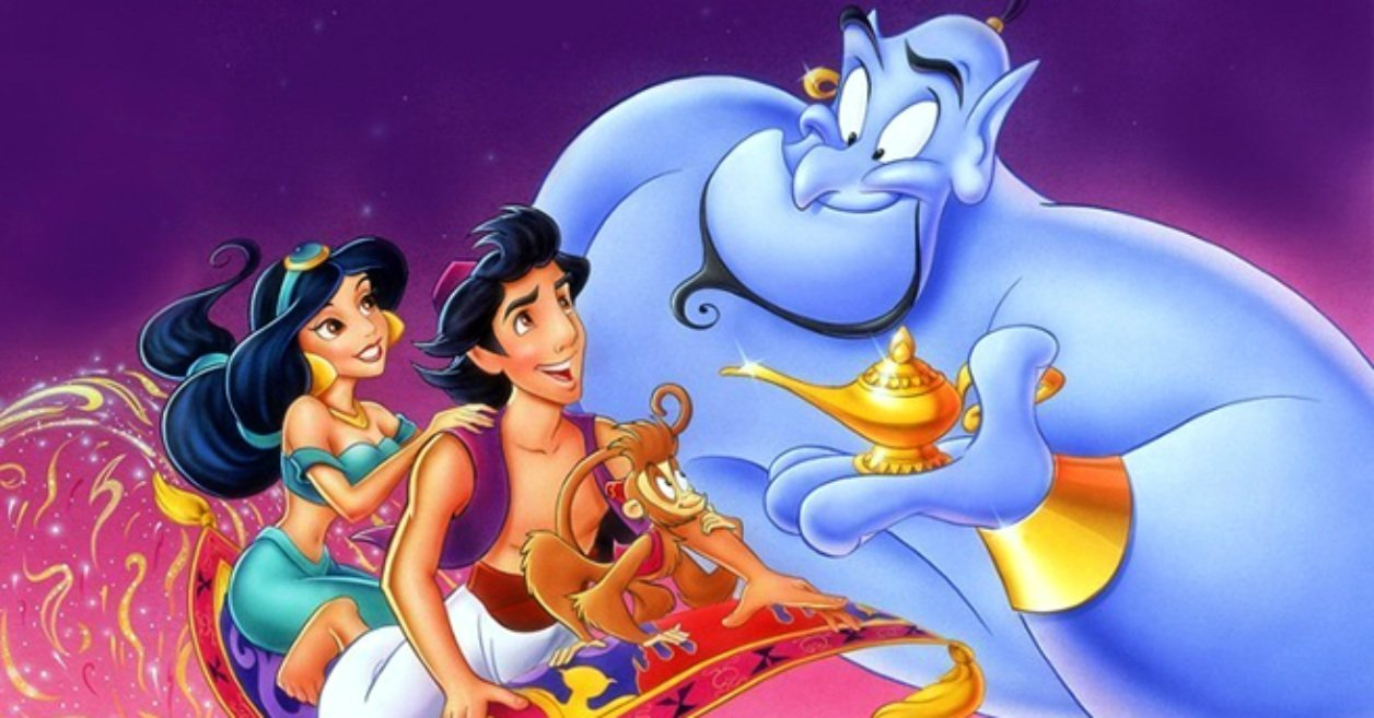 Disney Under Fire For Tanning White Cast Members For Guy Ritchie's Aladdin