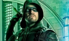 Stephen Amell Says Arrow Will Probably Crossover With Black Lightning