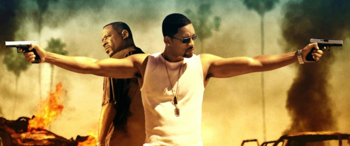 Will Smith Explains Why He Waited 17 Years To Make Bad Boys For Life