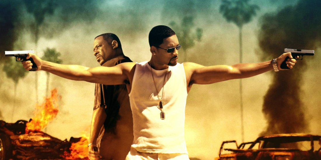 Bad Boys 3 back on with new directors