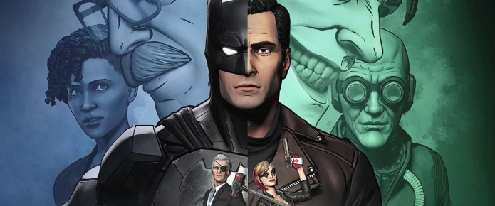 Batman: The Enemy Within – Episode 4: What Ails You Review