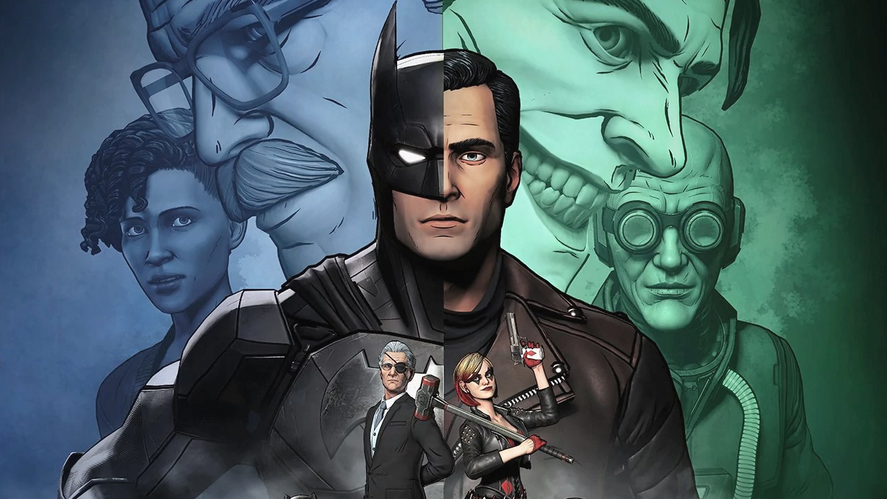 Batman: The Enemy Within - Episode 4: What Ails You Review